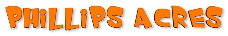 Phillips Acres Logo